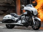 Indian Chieftain Jack Daniels Limited Edition
